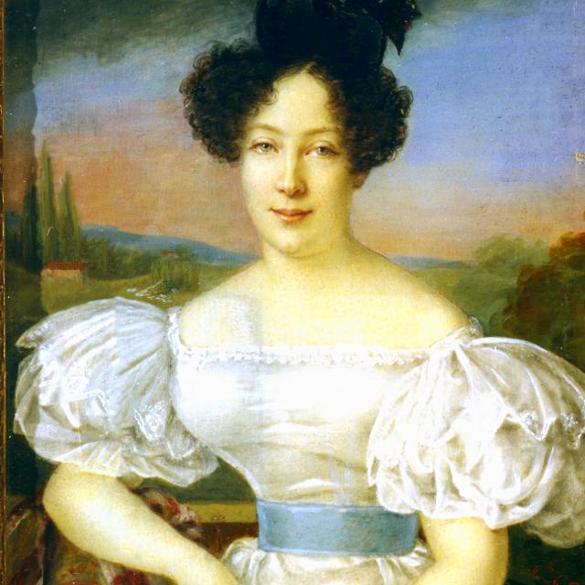 The Baroness de Pontalba & the Rise of Jackson Square
