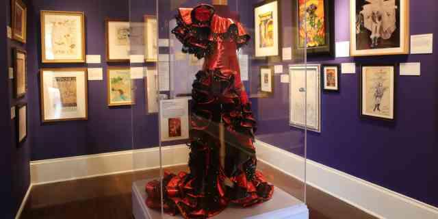 Grand Glam: Celebrating the Artistry of Carnival