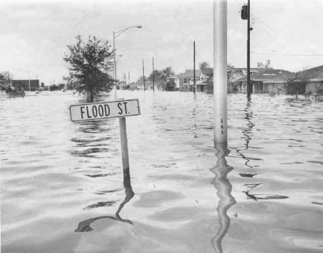 50th Anniversary of Hurricane Betsy and 10th Anniversary of Katrina and Rita
