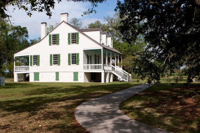 ED White Historic Site