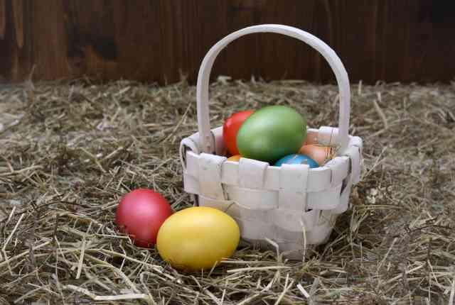 21st Annual Easter Egg Hunt & Spring Festival