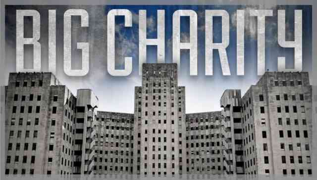 Big Charity documentary